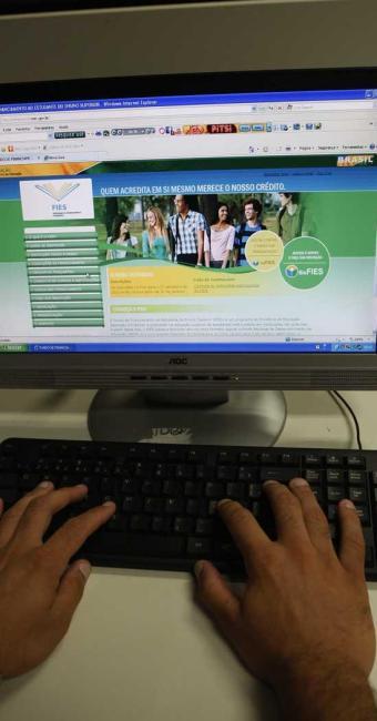 Estudantes podem solicitar aditamento até 29 de maio - Foto: Margarida Neide | Ag. A TARDE