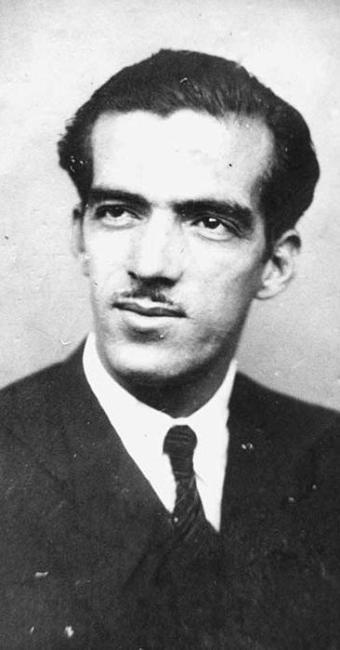 Humberto Porto era famoso na Era de Ouro do Rádio - Foto: Arquivo A TARDE