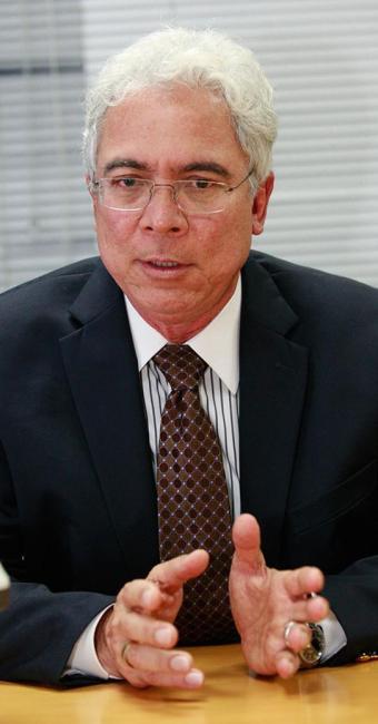 James Correia, empresário e ex-secretário de Desenvolvimento Econômico da Bahia - Foto: Margarida Neide | Ag. A TARDE