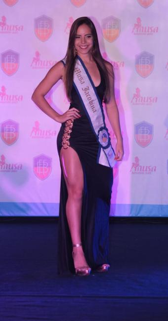Bianca ganhou os votos dos jurados e levou o título para Jacobina - Foto: Lúcio Távora | Ag. A TARDE