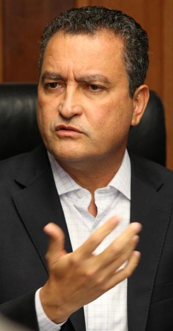 Rui diz que relação entre governo e empresário deve ter mão dupla - Foto: Carlos Casaes | Ag. A TARDE