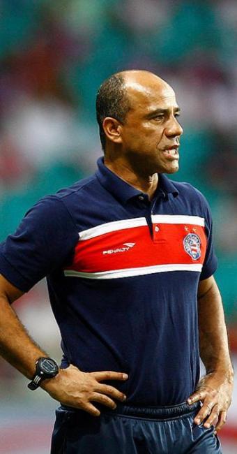 'Primar pela ofensividade coloca o time mais próximo das vitórias', afirma o treinador - Foto: Eduardo Martins | Ag. A Tarde