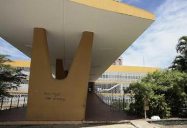 O debate será no auditório da Escola Politécnica - Foto: Mila Cordeiro | Ag. A TARDE