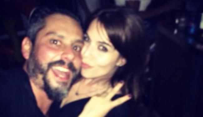 Nero e Karen estão juntos há três anos - Foto: Reprodução   Instagram