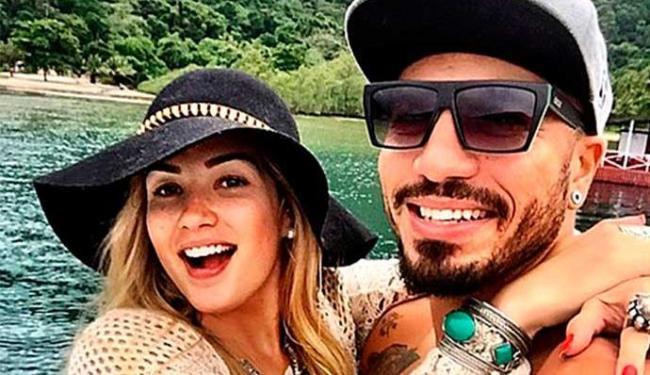 Aline e Fernando dizem que ficaram surpresos com a iniciativa dos fãs - Foto: Reprodução | Instagram