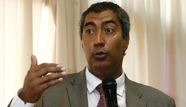 Almiro Sena é acusado de assédio moral e sexual contra servidoras - Foto: Luciano da Matta   Ag. A TARDE