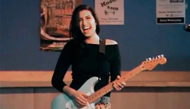 Amy Winehouse só queria ser amada, diz o documentário - Foto: Divulgação
