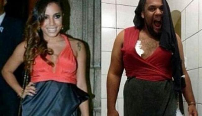 Ultimamente, a cantora tem recebido muitas críticas negativas em relação às suas roupas - Foto: Reprodução | Instagram