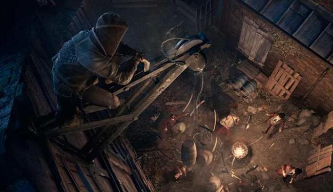 Game vai mostrar o período da Revolução Industrial em Londres - Foto: Divulgação | Ubisoft