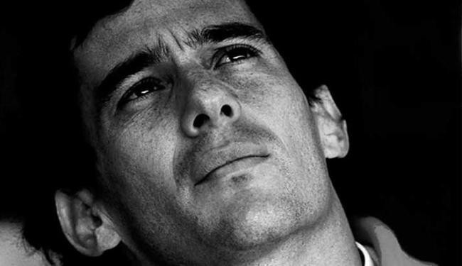 Ayrton Senna morreu no dia 1º de maio de 1994 - Foto: Reprodução