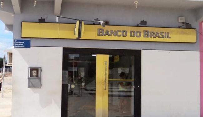 Seis criminosos participaram da ação na cidade baiana de Canudos - Foto: Reprodução | Portal Bahia News