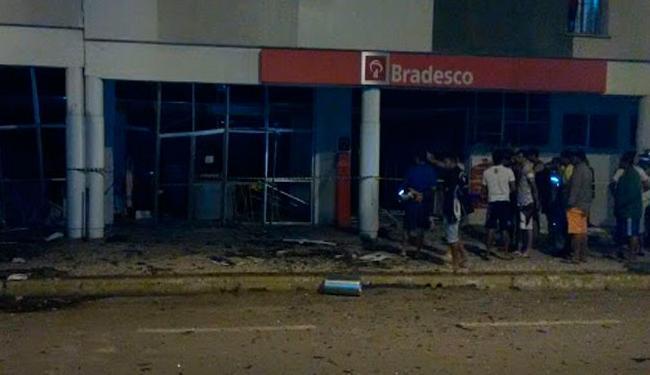 A ação ocorreu no distrito de Pilar município de Jaguarari - Foto: Reprodução | Portal Jaguarari