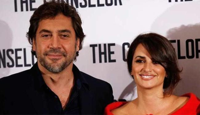 Casal na vida real, eles vão protagonizar filme sobre traficante - Foto: Agência Reuters