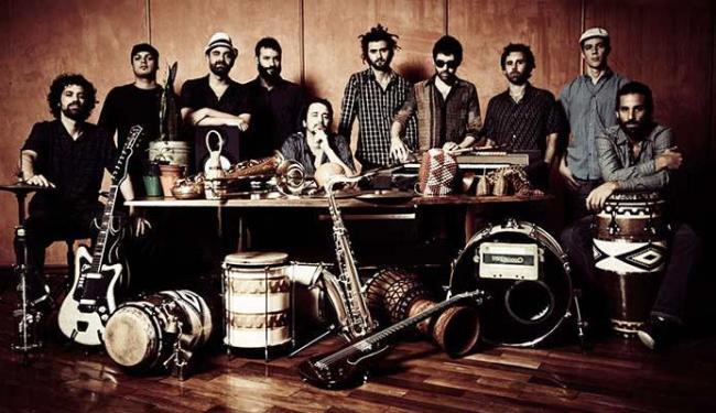 Grupo é formado por 10 integrantes - Foto: Nicole Heiniger | Divulgação