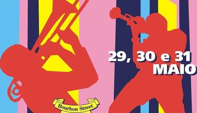 Banner do Festival - Foto: Reprodução | Site oficial