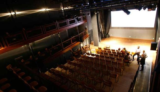 O Cine-Theatro Cachoeirano é um dos locais onde serão exibidos os filmes - Foto: Marco Aurélio MArtins   Ag. A TARDE