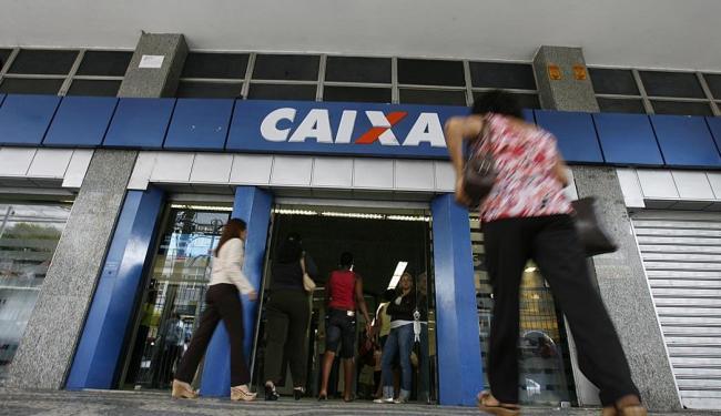 A Caixa restringiu os empréstimos para a compra da casa própria - Foto: Fernando Vivas | Ag. A TARDE | 02.10.2007