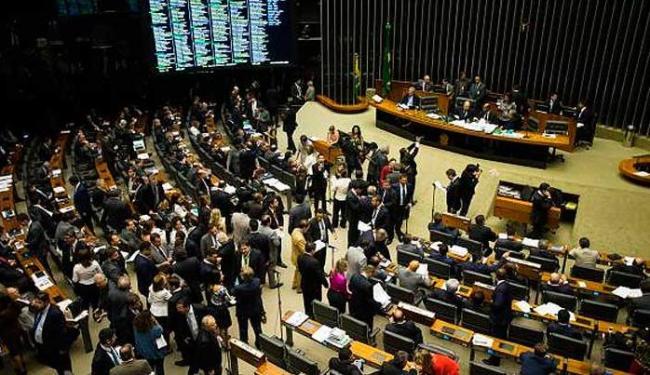 A medida faz parte das medidas de ajuste fiscal do governo - Foto: Marcelo Camargo/Agência Brasil