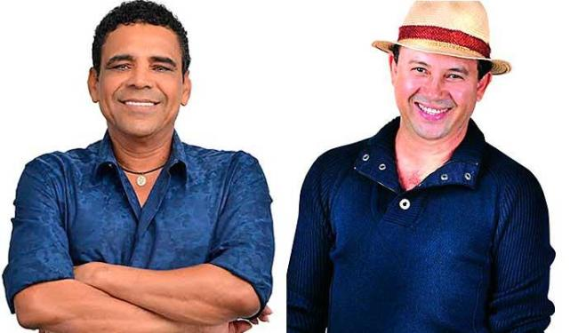 Carlos Villela terá como convidado Verlando Gomes, vocalista da banda Flor Serena - Foto: Divulgação