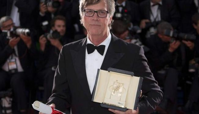 Todd Haynes recebeu o prêmio pelo filme