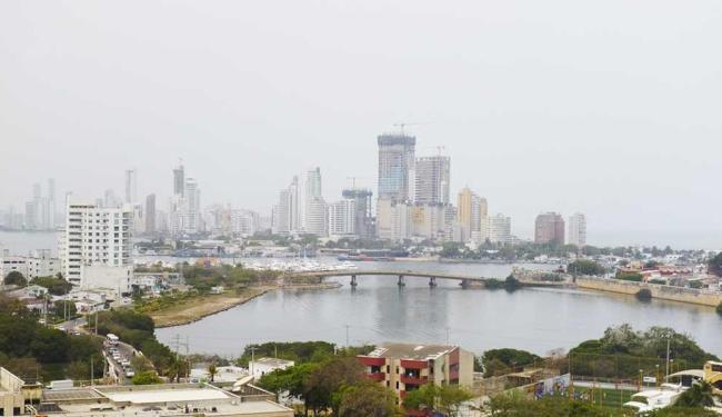 Cidade tombada pela Unesco como patrimônio histórico guarda incríveis semelhanças com Salvador - Foto: Eduardo Bastos   Ag. A TARDE
