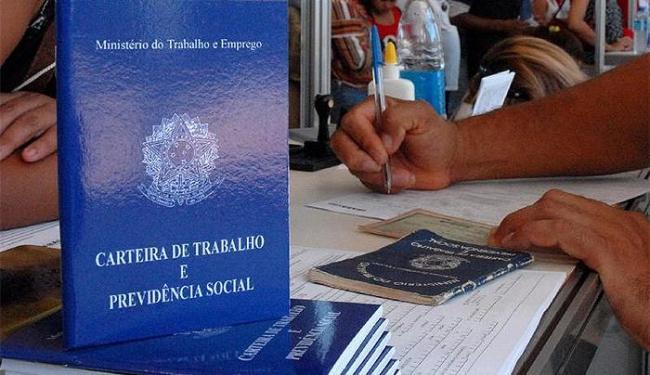 O SineBahia oferece 225 vagas de emprego nesta sexta-feira, 22 - Foto: Marcello Casal Jr. l Agência Brasil