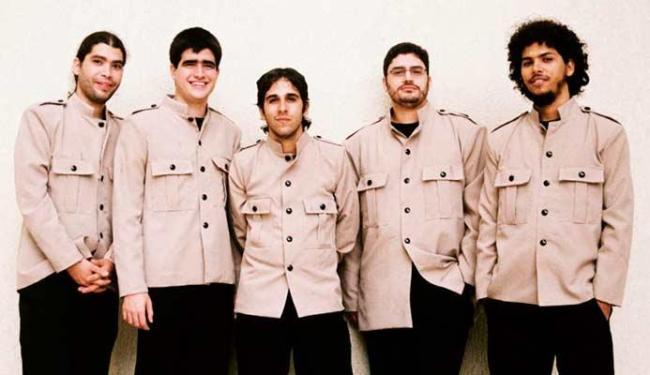 Cavern Beatles vai apresentar músicas do quarteto de Liverpool - Foto: Divulgação