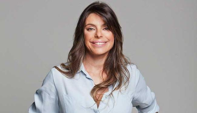 Recém separada Daniella Cicarelli está numa fase discreta - Foto: TV Record   Edu Moraes