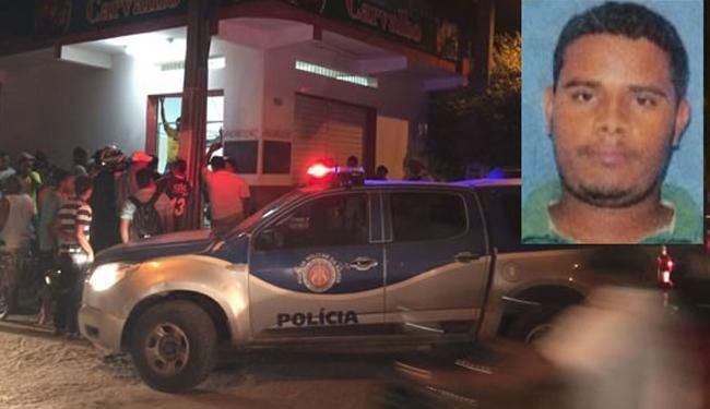 Kalijairo foi assassinado com treze tiros - Foto: Reprodução | Teixeira News