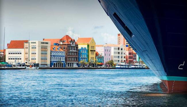 Cruzeiro por Cartagena, Aruba, La Guaira, Curaçao e Colón leva a um mundo de magia e história - Foto: Pullmantur   Divulgação