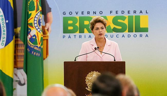 Presidente minimizou panelaço durante veiculação do programa do PT na televisão - Foto: Roberto Stuckert Filho l PR