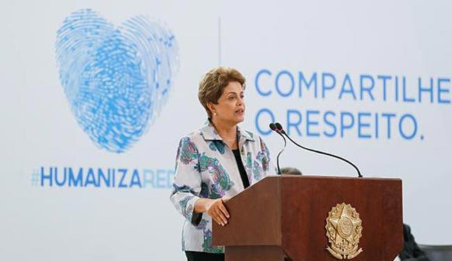 Presidente tem evitado se expor em pronunciamentos - Foto: Divulgação   Blog do Planalto