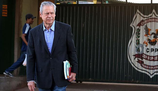 Operação investiga se consultoria de ex-ministro servia para ocultar propina - Foto: Dida Sampaio | Estadão Conteúdo
