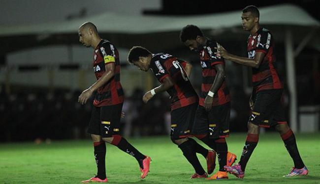 Leão está na linha da crise após derrota na série B do Brasileirão - Foto: Lúcio Távora l Ag. A TARDE