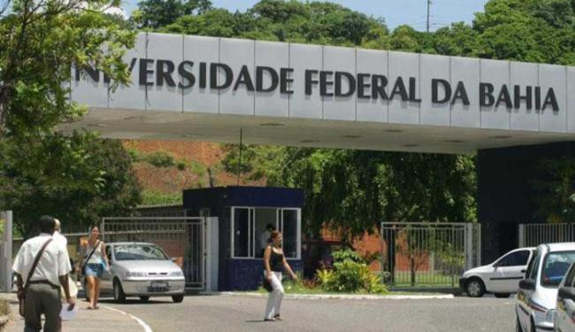 Nenhum aluno, professor e funcionário da instituição ficou ferido - Foto: Fernando Vivas  Ag. A TARDE