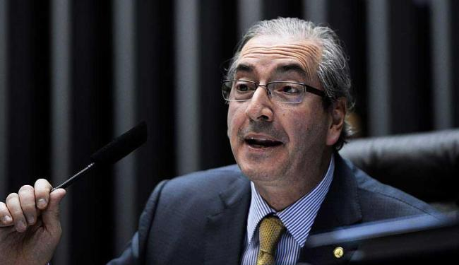 Cunha é capaz de mobilizar votações e incomodar o governo - Foto: Wilson Dias | Agência Brasil