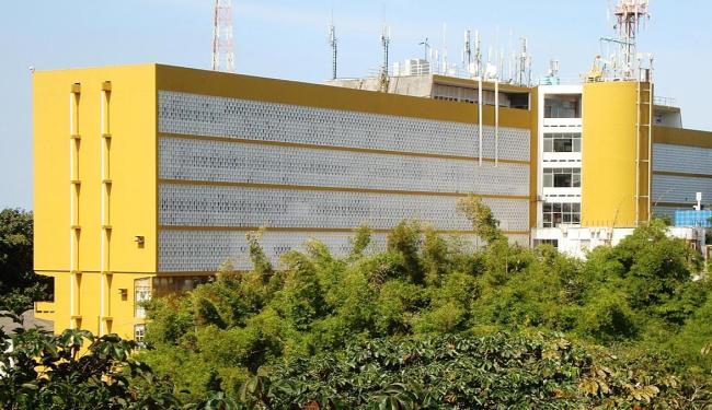 A Polícia Técnica está na instituição para apurar o caso - Foto: Reprodução | Sumai/Ufba