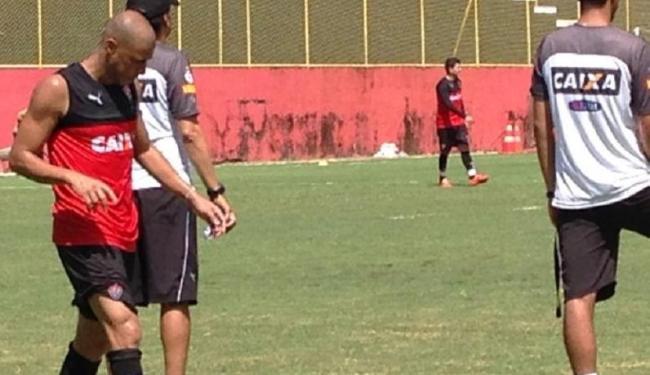 Vitória se prepara para primeira rodada da Série B - Foto: Divulgação | E.C. Vitória