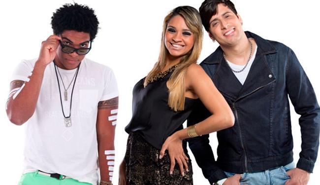 As bandas Forrozão e Timbalada serão as atrações principais - Foto: Divulgação