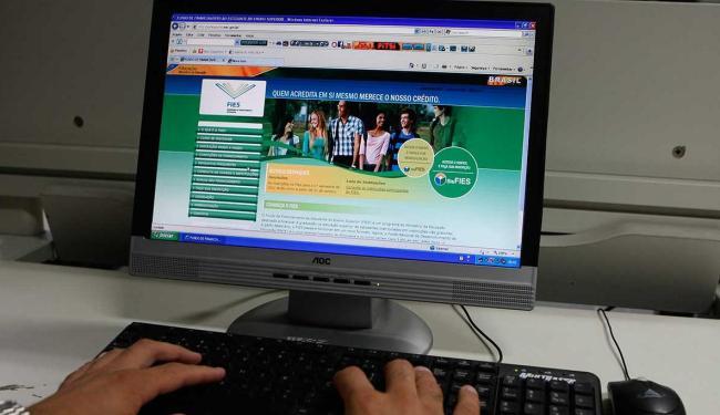 Os recursos para a primeira edição já estão esgotados, de acordo com o ministro da Educação - Foto: Margarida Neide | Ag. A TARDE