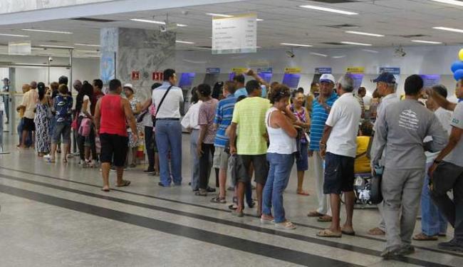 Setor bancário foi o terceiro do ranking com 40.092 tentativas de fraude, 21,9% do total - Foto: Eduardo Martins | Ag. A TARDE