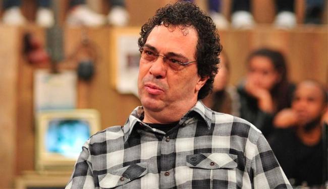 Casagrande passou por cirurgia e segue internado em hospital de São Paulo - Foto: Reinaldo Marques | TV Globo