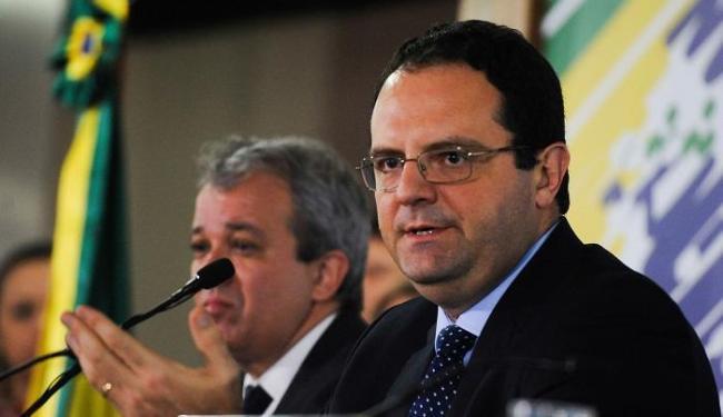 Ministro do Planejamento, Nelson Barbosa, comenta o contingenciamento do Orçamento - Foto: José Cruz   Agência Brasil