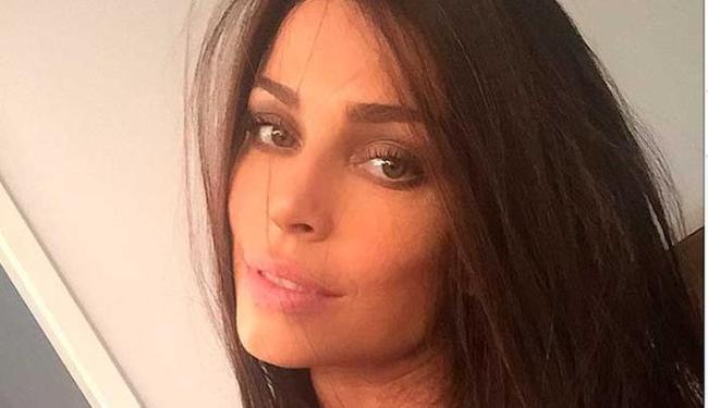 Para quem gosta mais das loiras, a aparição deve ter sido um susto - Foto: Reprodução | Instagram