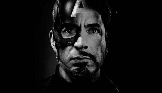 Capitão América e Homem de Ferro vão ficar em lados opostos no novo filme - Foto: Divulgação