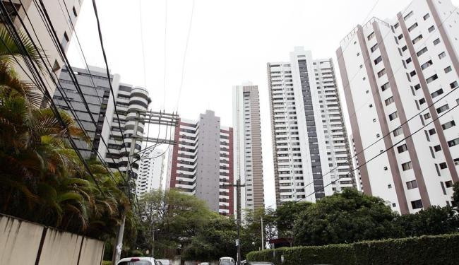 Caixa reduziu teto de financiamento para imóveis usados - Foto: Mila Cordeiro   Ag. A TARDE   14.11.2012