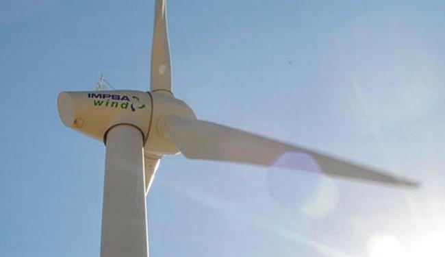 A empresa é especializada na fabricação de turbinas hidrelétricas e eólicas - Foto: Divulgação