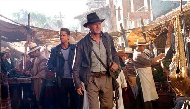 Indiana Jones vai voltar em uma nova aventura - Foto: Divulgação