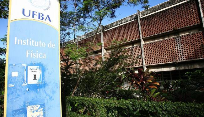 A denúncia contra o professor, segundo o diretor, foi uma surpresa para o instituição - Foto: Margarida Neide   Ag. A TARDE