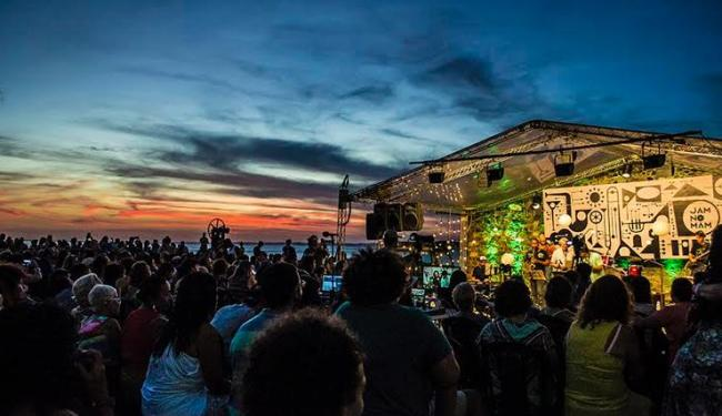 Última edição da Jam no MAM nesta temporada ocorre nesse sábado, 2 - Foto: Lígia Rizério | Divulgação
